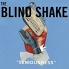 Couverture de l'album Seriousness