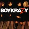 Couverture de l'album Boy Krazy