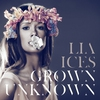 Cover of the album Grown Unknown