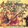 Couverture de l'album Maqamat Ziryab (Desde El Eúfrates al Guadalquivir) - Al Andalus Pneuma Series