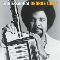 Couverture du titre The Essential George Duke