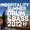 Cover of the album Hospitality: Summer Drum & Bass 2012 (US Version)