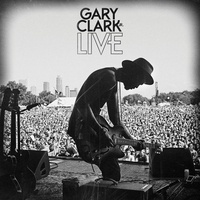 Cover of the track Gary Clark Jr. Live
