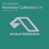 Couverture de l'album Anjunabeats Remixes Collection 04