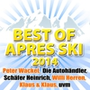 Cover of the album Best of Après Ski 2014