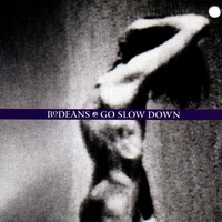 Couverture du titre Go Slow Down