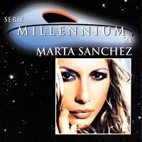 Couverture du titre Serie Millennium 21: Marta Sanchez