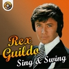 Cover of the album Rex Gildo - Sing and Swing