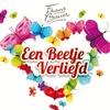 Couverture du titre Een Beetje Verliefd