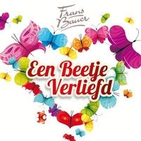 Couverture du titre Een Beetje Verliefd - Single