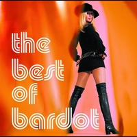 Cover of the track The Best of Bardot