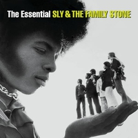 Couverture du titre The Essential Sly & The Family Stone