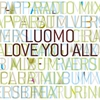 Cover of the album Love You All - EP