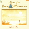 Couverture de l'album Music for Yoga & Relaxation