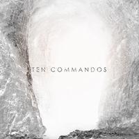 Couverture du titre Ten Commandos
