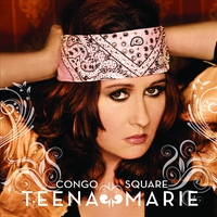 Cover of the track Congo Square
