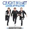 Couverture de l'album Back For Love