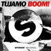 Cover of the track Boom!