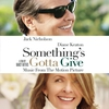 Couverture de l'album Something's Gotta Give (Music from the Motion Picture)