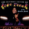 Cover of the album Los Ultimos Exitos de Rigo Tovar