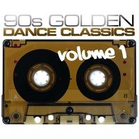 Couverture du titre 90s Golden Dance Classics Vol. 1