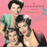 Cover of the track Capitol Collectors Series: The Andrews Sisters