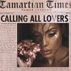Cover of the album Calling All Lovers (Deluxe)