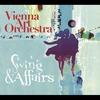 Cover of the album Swing & Affairs (International Version)