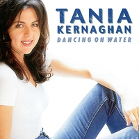Cover of the track Dancing on Water