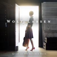 Cover of the track Quiet at the Kitchen Door