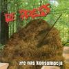 Cover of the album Zre nas konsumpcja