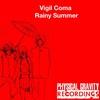 Couverture de l'album Rainy Summer - Single