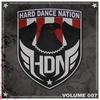 Couverture de l'album Hard Dance Nation Vol. 4