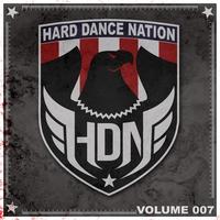 Couverture du titre Hard Dance Nation Vol. 4