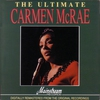 Cover of the album The Ultimate Carmen McRae