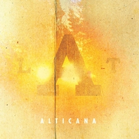 Cover of the track Alticana