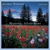 Cover of the album Montana: A Love Story