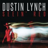 Couverture du titre Seein' Red - Single