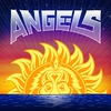 Cover of the album Angels (feat. Saba) - Single