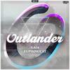 Couverture de l'album Euphoricat / Gaia - EP