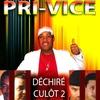 Cover of the album Déchiré culôt 2
