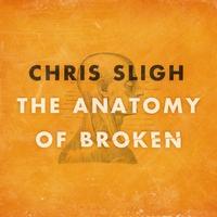 Couverture du titre The Anatomy of Broken
