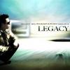 Couverture de l'album Legacy (Greatest Hits 2000-2010)
