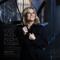 Cover of the track Too Much in Love to Care
