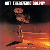 Cover of the track Out There (Reissue)