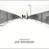 Cover of the album The Best of Joy Division