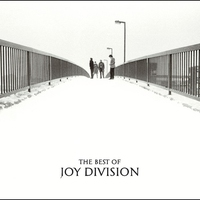 Couverture du titre The Best of Joy Division
