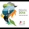 Couverture de l'album Brasil 2014 - Samba, Bossa Nova & MPB