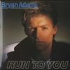 Cover of the track (06) Run To You