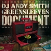 Cover of the album Andy Smith Presents: Greensleeves Document